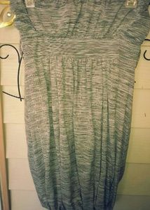 Chesley Strapless Size Large Dress